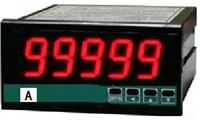 SPC-96BA单相交流电流表  SPC-96BA