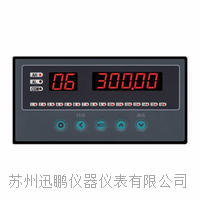 苏州迅鹏WPLE-C型多路显示控制仪 WPLE