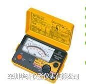 绝缘电阻计3215 KYORITSU 3215绝缘电阻计