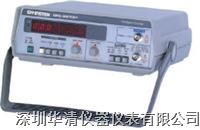 GFC-8270H频率计数器2.7GHz GFC-8270H