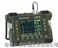 USM 35X超声波探伤仪 USM 35X