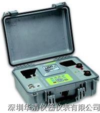 MI3252电池供电的微欧计(100A) MI3252