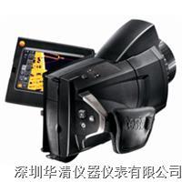 testo890专业型高清红外热像仪 testo890