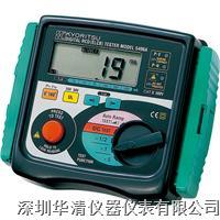 MODEL 5406A|5406A|5406A漏电开关测试仪 MODEL 5406A