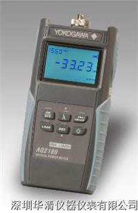 AQ2180|AQ2180|AQ2180手持光功率计 AQ2180