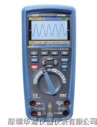 DT-9989 DT-99S专业彩屏数字示波万用表 DT-9989 DT-99S