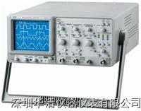 MOS-6103CRT读出型100M 示波器 MOS-6103