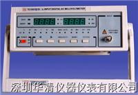 TC1931|TC1931D交流数字毫伏表 TC1931|TC1931D