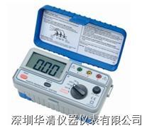1120ER数字型接地电阻测试仪1120ER|1120ER 1120ER