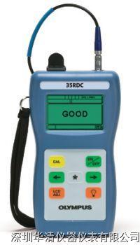 35RDC复合材料损伤检测超声波无损测试Olympus奥林巴斯厂家生产代理 35RDC