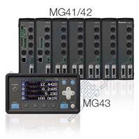 MG41-NC,MG41-NE 高速通讯模块