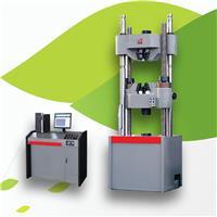 微机控制电液伺服万能试验机 PT-1100-600B