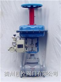 氣動薄膜套筒調節閥ZXM