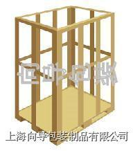 蜂窩箱護角
