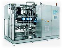 EDI制取纯水设备