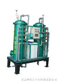 LJD-5抗震救灾专用水处理设备