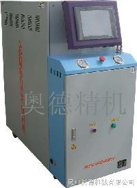 蒸汽模具温度控制机