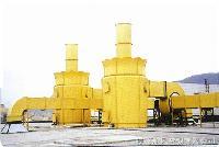 WYB型酸雾吸收塔