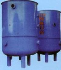ZGR组合式锅炉软化水设备