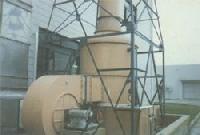 玻璃钢酸雾净化塔
