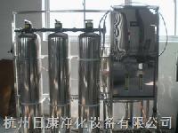 TCQW系列反渗透设备