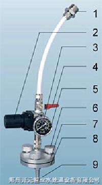KY-SDI47KY-DSDI47污染指数SDI测试仪