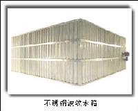不锈钢波纹水箱