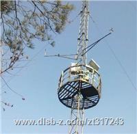 PH-CF 测风仪测风塔——全天候实时监测  具备防雷防腐功能 PH-CF
