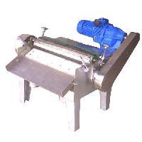 永磁湿式节能型全自动除铁机