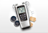 GX-2000B型半导体激光/低频治疗仪