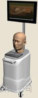 中医头部针灸、按摩综合考评系统 ZKF—AB