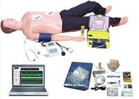 高级电脑急救训练模拟人 KAH/ALS950