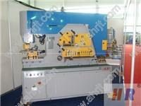 Q35Y-20带模剪液压联合冲剪机
