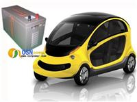 Electric car battery-2