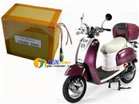 Electric Motorcycle battery-4