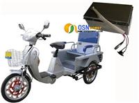 Electric Tricycle battery-1