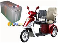 Electric Tricycle battery-2
