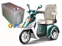 Electric Tricycle battery-3