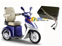 Electric Tricycle battery-4