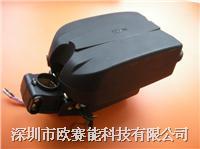 36V 6AH 磷酸铁铝电动自行车电池