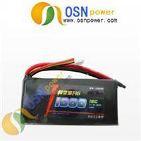 Rechargable Li-poly Battery Packs