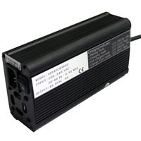 lifepo4 12series 36v(43.8v) 5a battery charger