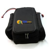 Battery Bag For  Lifepo4 36V 15AH