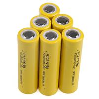Lifepo4 A123 18650 1000-1100mah battery Cell