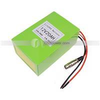 12V 20Ah Lifepo4 Battery Pack