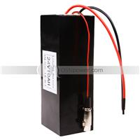 24V 10Ah 20A Discharge Lifepo4 Battery Pack