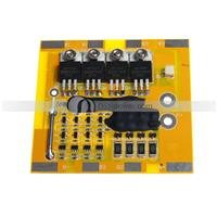 15A Discharge 15A Charge 4S Lifepo4 Battery PCM BMS