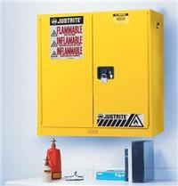 20加侖壁掛式防火安全柜