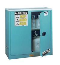30加侖低腐蝕性化學品儲存柜