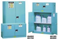 90加侖低腐蝕性化學品儲存柜 899002,29860B,25860B